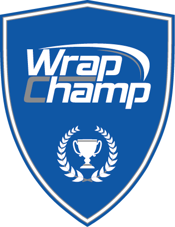 WrapChamp-shield