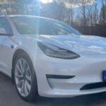 Tesla-model3-chromedelete-solljus