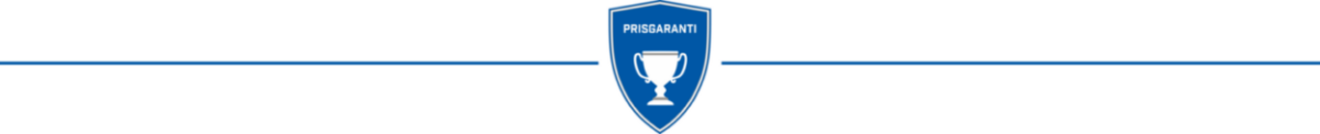 Prisgaranti emblem